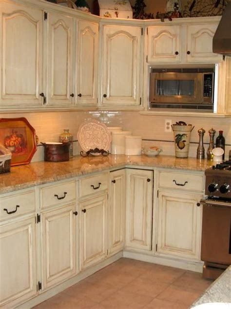 how to paint kitchen cabinets to look antique distressed kitchen islands how to paint kitchen cabinets