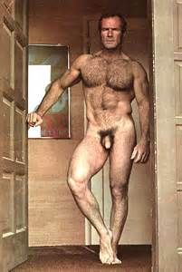 Picture of hairy naked guys