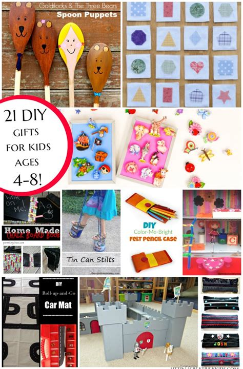 top christmas gifts for kids under 4 diy gifts for creative k