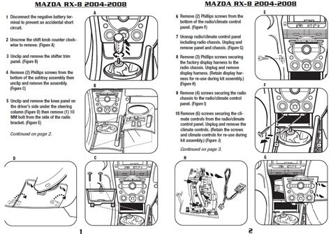 rx 8 radio wiring diagram wiring diagram