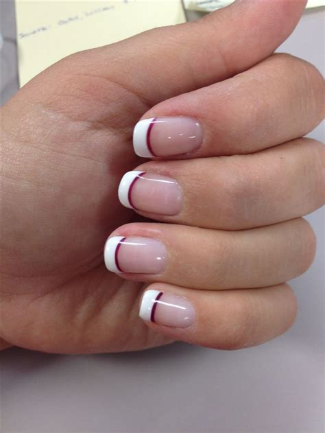 tip colors 25 best ideas about purple wedding nails on