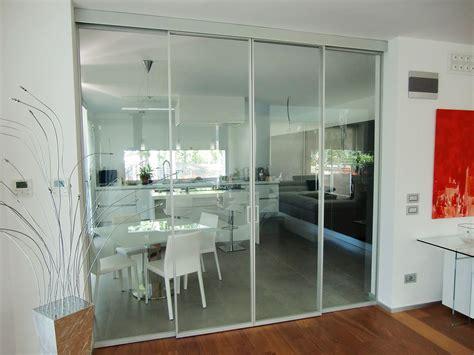 vetrate per interni scorrevoli vetrate scorrevoli per interni chiusure in vetro per