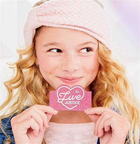 Justice E Gift Card - tween clothing fashion for girls justice