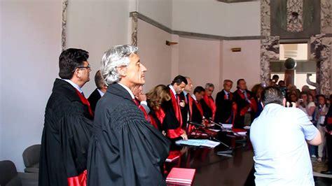 unisa sedute di laurea proclamazione laurea di flavio cesaro 26 luglio 2011