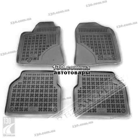 Buy Rubber Mats by Rezaw Plast 201404 Buy Rubber Floor Mats For Toyota Avensis