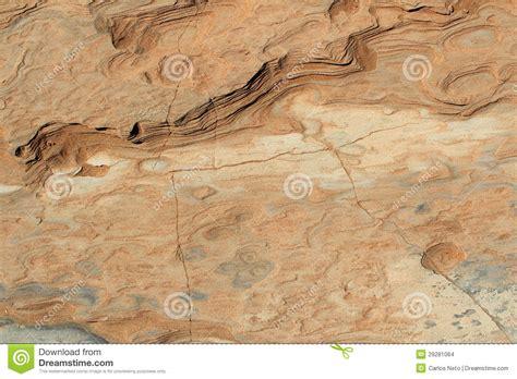 Dirt In The Details by Soil Detail In The Sossusvlei Namib Desert Stock Images