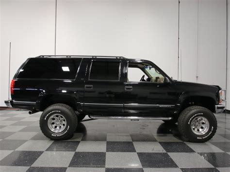 how it works cars 1997 chevrolet suburban 2500 parking system 1997 chevrolet suburban streetside classics classic exotic car consignment dealer