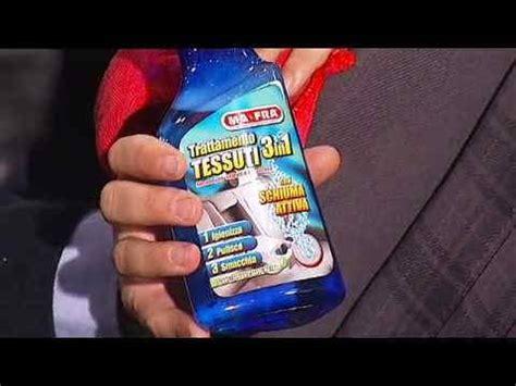 smacchiare tappezzeria auto come pulire la tappezzeria dell auto con ma fra foto