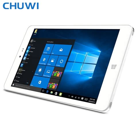 android vs windows tablet 8inch chuwi hi8 tablet dual os windows tablet android mini pc with bluetooth keyboard wifi hdmi