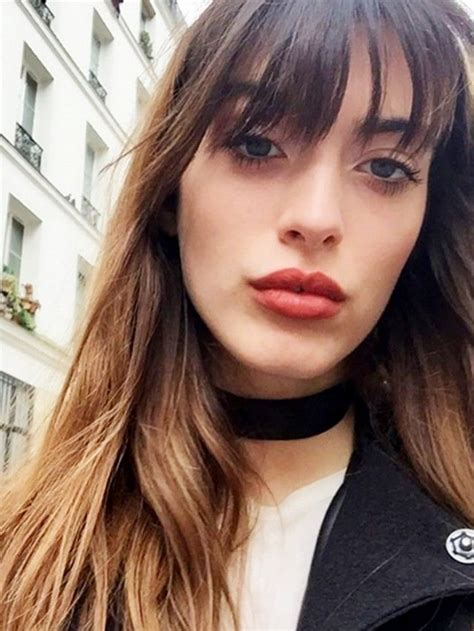 all hair makeover secrets to looking chic in low hair cut 17 best ideas about french models on pinterest knitwear