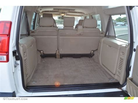 land rover discovery sport trunk service manual how to fix 2003 land rover discovery trunk