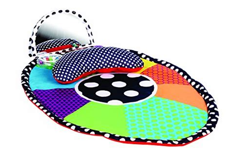 Sassy Tummy Time Mat by Authentic Sassy Tummy Time Mat Free Shipping 11street