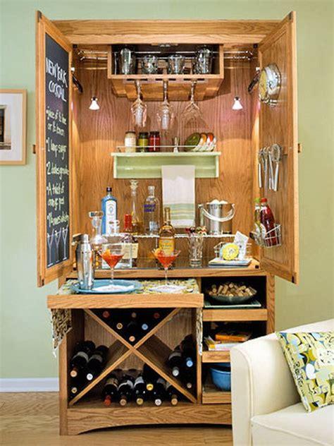 cool  budget diy wine bars hative