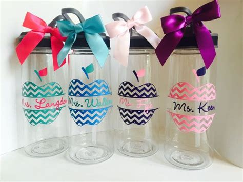 25 best ideas about personalized teacher gifts on