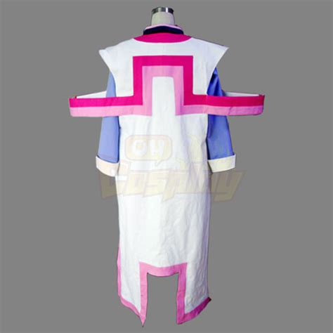 captain clothing deluxe gundam seed lacus clyne2nd captain clothing