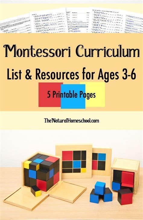 montessori printable resources 545 best montessori images on pinterest montessori