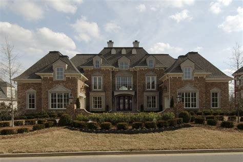 Carrie Underwood House by Newly Built Country Club Estate In Brentwood Tn Homes Of The Rich The 1 Real Estate