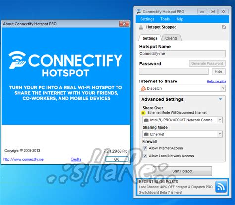 Home Designer Pro 7 0 Windows 7 Connectify Hotspot Pro V7 1 0 29279 With
