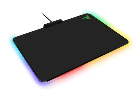 Mousepad Chroma razer firefly chroma cloth edition gaming mousepad