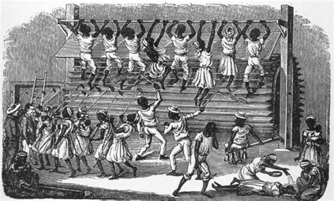 Black History: Less Than 10 Percent Of Slaves Actually Came To North America, Transatlantic