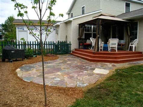 extended patio ideas