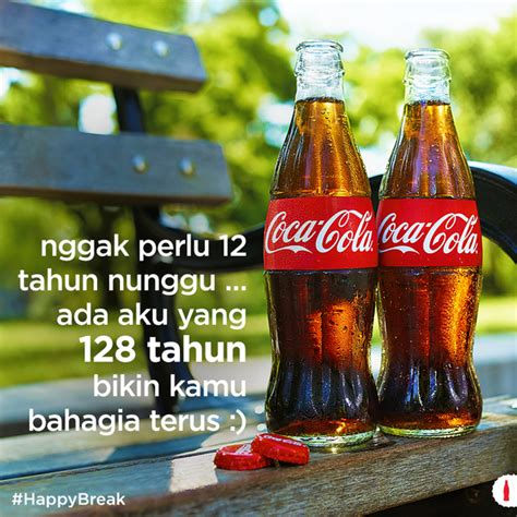 Coca Cola Meme - line capitalizes on indonesian drama big brands follow suit