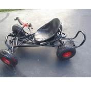 Goods Outdoor Sports Go Karts Recreational Complete Frames