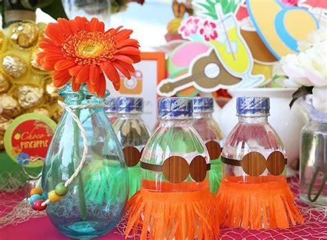 Baby Showers Hawaii by Ideas Para Baby Shower Tem 225 Tico De Hawaii Decoracion Bb