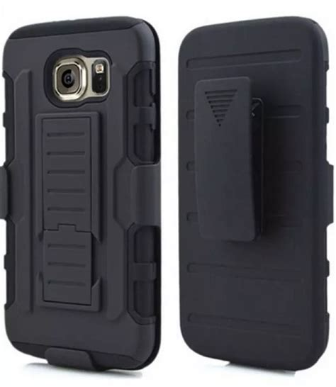 Armor Samsung Galaxy S6 Hybrid 3 In 1 Wit Murah for samsung galaxy s6 s7 edge plus armor hybrid for samsung galaxy s3 s4 s5 active