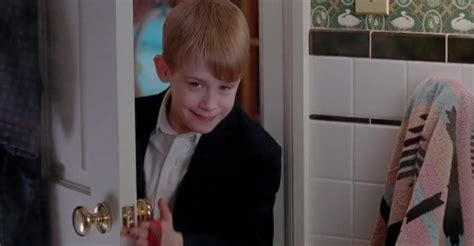 april showers home alone 2 the experience