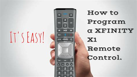 xfinity online light not on how to program your xfinity x1 remote control vandruff