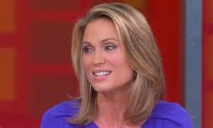 haircuts on gma gma amy robach haircut short hairstyle 2013 short