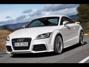 Audi Dt Wallpapers Audi Tt Rs Wallpapers