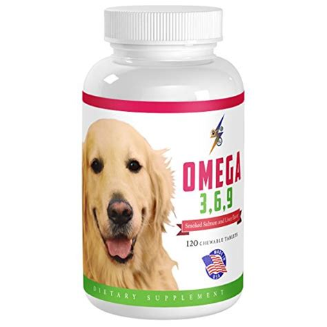 omega 3 fatty acids for dogs best omega 3 6 9 fish for dogs helps with itchy skin coat joints and