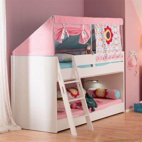 camerette per bambini con letto a letti per la cameretta dei bambini blogmamma it