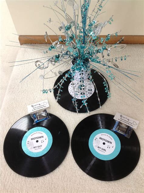 Records Birthdays Motown Themed Cake Ideas And Designs