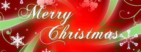 facebook christmas banner festival collections
