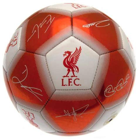 Liverpool Signature 10 fu 223 liverpool fc signature original kaufen sie
