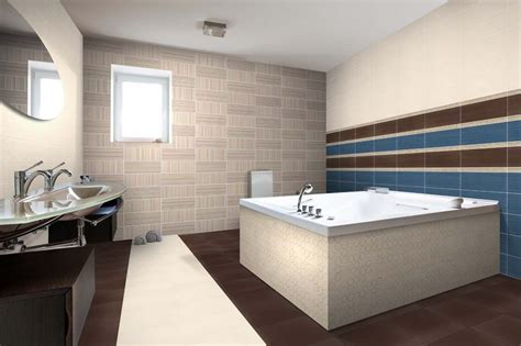 ceramic tiles for bathroom how to install porcelain tiles or ceramic tiles 7 of 9