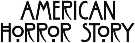 file american horror story title svg wikimedia commons file american horror story title svg wikimedia commons