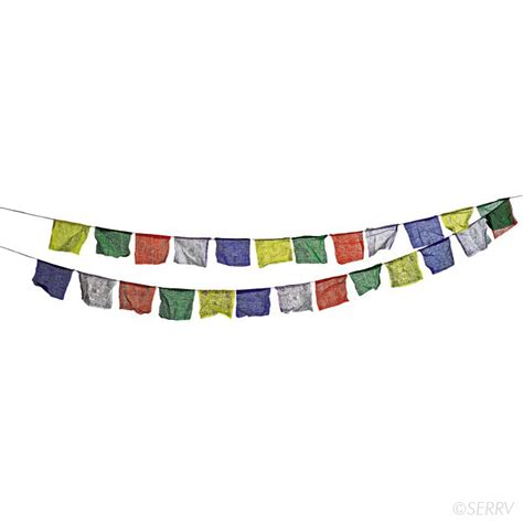 Home Decor Nepal by Prayer Flags