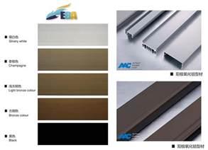 Aluminum Handrail Wood Grain Ebahouse