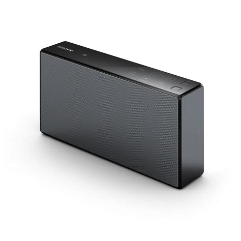 Speaker Sony sony srsx5 portable bluetooth speaker black srsx5 blk b h