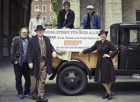 Watch Alone Berlin 2016 Full Movie Alone In Berlin 2016 T 252 Rk 231 E Altyazılı Izle Full Hd Izle