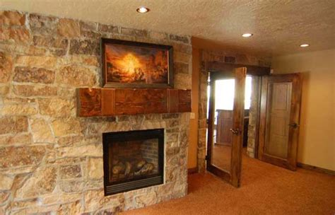 design ideas basement fireplace design ideas basement