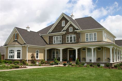 traditional home styles welcome allen parker builder inc founders pointe