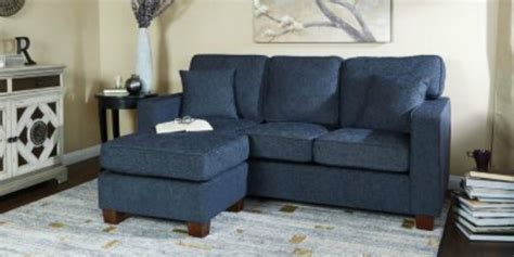 ave six reversible chaise sectional sofa ave six reversible sectional sofa only 399