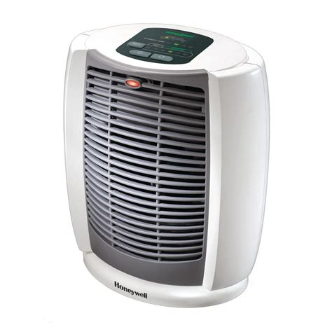 honeywell cool touch 5115 btu ceramic electric portable