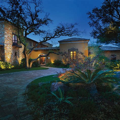 landscape lighting kichler landscape lighting
