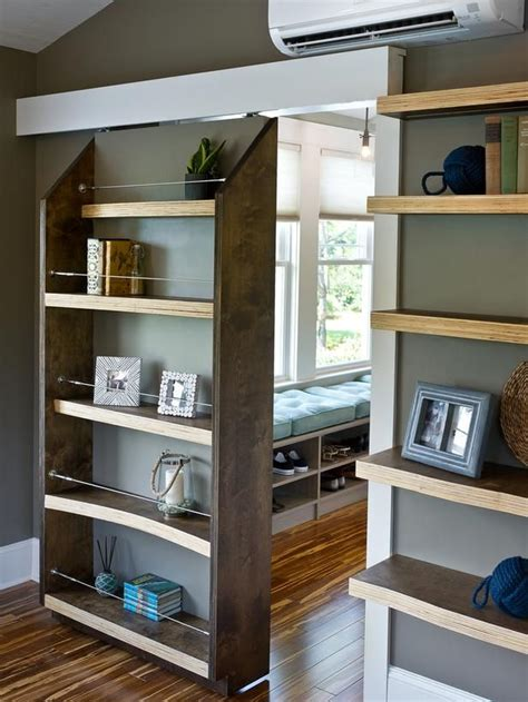 bookshelf door picmia